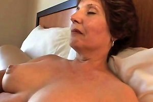 Chubby Mature Fucks In Hotel Room Free Porn Fa Xhamster