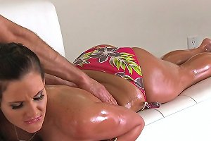 Hot Sex With The Busty Milf Phoenix Marie