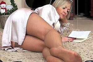Sexy Mature Footjob Stockings Hd Porn Video 44 Xhamster