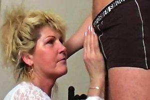 Mature Mother's Desire Comes True Free Porn De Xhamster