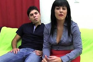 Nastyplace Org Spanish Mature Woman And Young Amigo