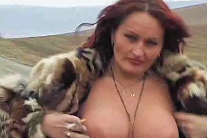 Mature Big Titted Streetwalker Free Big Boobs Porn Video 13