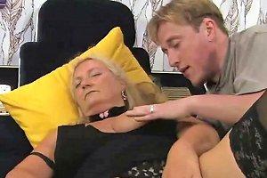 Oma Hilde Free Granny Hardcore Porn Video D9 Xhamster