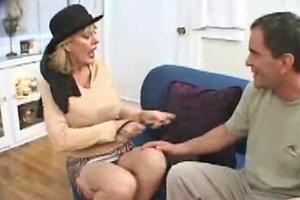 Busty Mature Woman's Gangbang F70 Free Porn 6f Xhamster