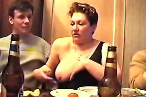 Possibly The Funniest Amateur Swinger Party Ever