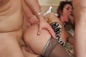 Mature Threesome Free Blowjob Porn Video 80 Xhamster