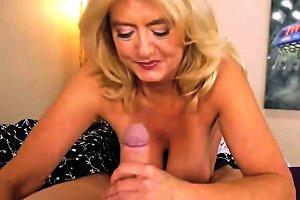 Mom Handjob And Titjob Free Mature Porn Video 41 Xhamster