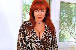 Sexy Redhead Mother Masturbation Free Porn A3 Xhamster