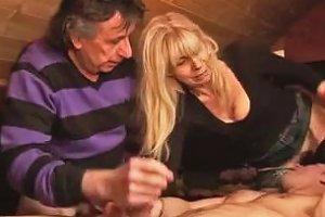 Amateur French Bi Mmf Free Mature Porn Video E8 Xhamster