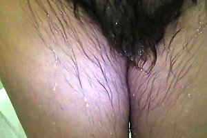 Hairy Mature Shower Part 1 Free Hairy Shower Porn Video E1