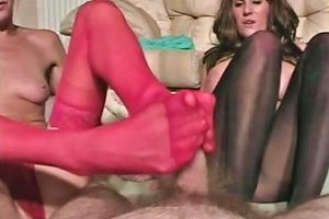 Big Tit Katie And Mature Gf Christina Take Pussy And Cock Sexy Solo Girls