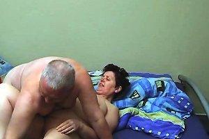 Granny And Grandpa Making Out Free Mature Porn Video De